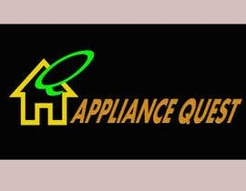 #74 cho Appliance Quest Logo bởi manojsudha25