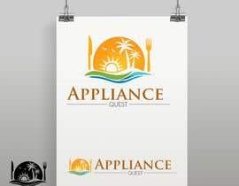 #59 cho Appliance Quest Logo bởi Mukhlisiyn