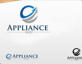 #62 cho Appliance Quest Logo bởi Mukhlisiyn
