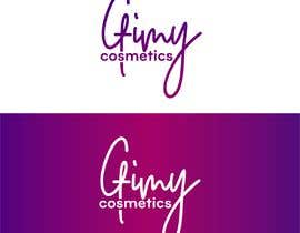 #152 for Logo design. Cosmetics store by bdghagra1