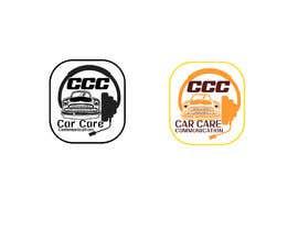 #449 untuk Logo for CCC oleh Tripl3A