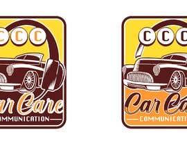 #406 untuk Logo for CCC oleh rayyyyyyyyyy