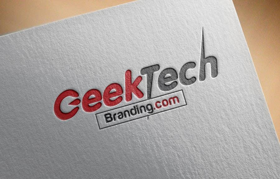Kilpailutyö #60 kilpailussa Redesign my logo