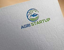 #84 for Create a logo for an agri startup by tanvirhyder22