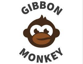#68 for Design a monkey like character logo for our coffee company by fatimanawaz9696