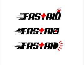 Nro 124 kilpailuun Logo design for fast ngo käyttäjältä candrawardhana