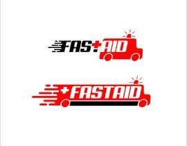 Nro 127 kilpailuun Logo design for fast ngo käyttäjältä candrawardhana
