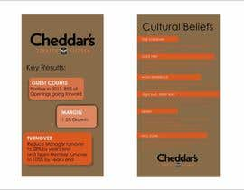 #12 for Company Cultural Beliefs Handout by Dax79