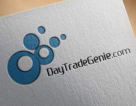 #24 for Design a Logo for DayTradeGenie by kavzrox