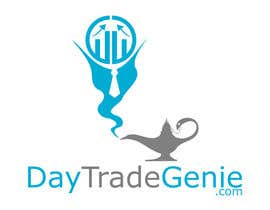 #6 for Design a Logo for DayTradeGenie by sintegra