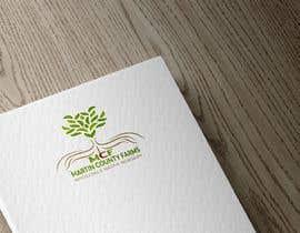 #52 untuk Logo needed for Nursery involving mangrove tree and their name oleh Morsalin05