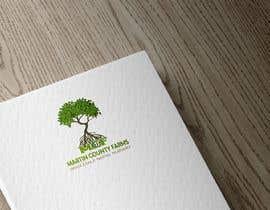 #53 untuk Logo needed for Nursery involving mangrove tree and their name oleh Morsalin05