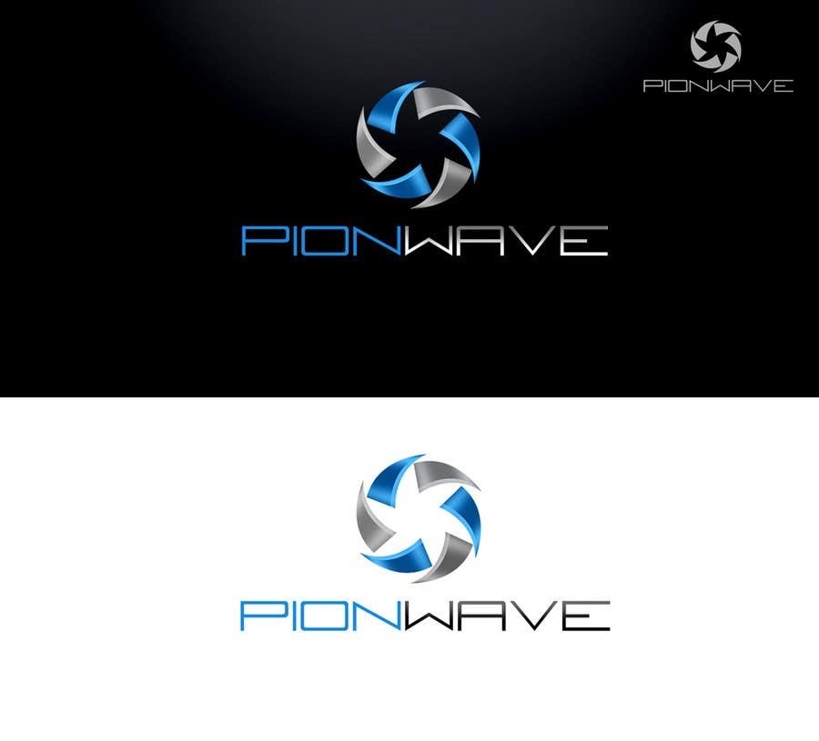 "Contest Entry #206 for Logo Design for ""PionWave Engine"""