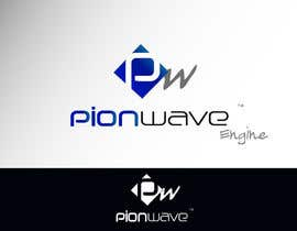 "#95 cho Logo Design for ""PionWave Engine"" bởi pertochris"