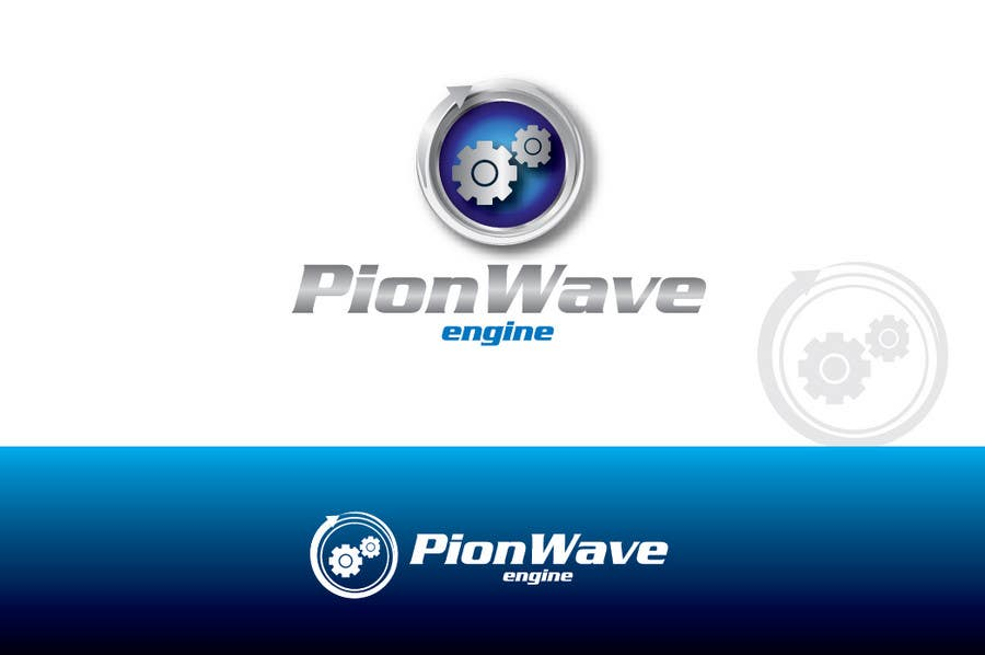 "#9 for Logo Design for ""PionWave Engine"" by limixart"