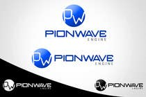 "Contest Entry #308 for Logo Design for ""PionWave Engine"""