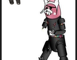 venkateshdurai70 tarafından Beware Bewear the Animatronic için no 10