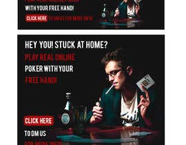 #55 cho Design Funny Mobile Interstitial & Banner for mobile poker club bởi thebharathi22