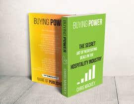 FreelancerZoinal tarafından Book Cover Design For Buying Power by Chris Mackey için no 88