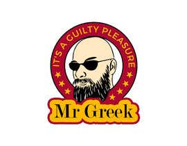 #115 for I need a logo for MR. GREEK by Marybeshayg