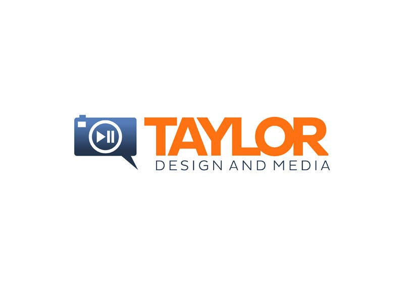 Contest Entry #1 for Design a Logo for Taylor Design and Media