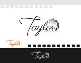 #31 for Design a Logo for Taylor Design and Media by dandrexrival07