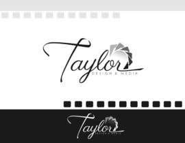 dandrexrival07 tarafından Design a Logo for Taylor Design and Media için no 32