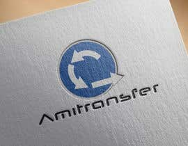 #49 for Design a Logo for Amitransfer by BeicDesign