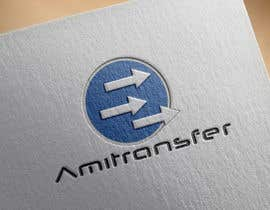 #52 for Design a Logo for Amitransfer by BeicDesign