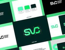 #502 para Logo Design for a Venture Capital Firm por graphicboss16