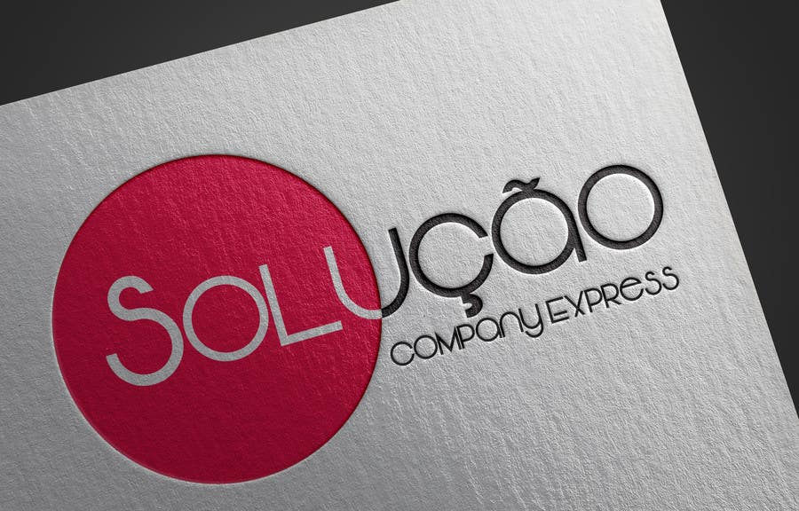 Kilpailutyö #29 kilpailussa design Logo for Solução company
