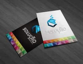 #36 for design Logo for Solução company by tiagogoncalves96