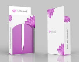 Nro 10 kilpailuun Create Print and Packaging Designs for Occhio Beauty - Tweezers Box käyttäjältä rajcreative83