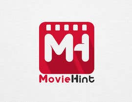 #6 untuk Design a logo for a movie news site oleh georgeramishvily