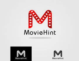#54 untuk Design a logo for a movie news site oleh cuongprochelsea