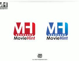 #53 for Design a logo for a movie news site by O2Hart