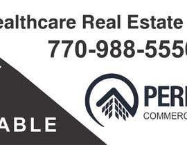 #386 для real estate sign redesign от EditorVishal