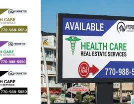 #385 для real estate sign redesign от ritaakter7022