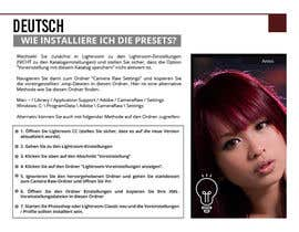 #2 for Convert Word documents graphically in InDesign to a brochures by wmmalagonr