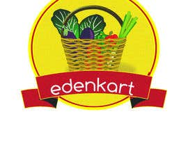 mahmoodalam47 tarafından Design a Logo for online sale of Fruits, Vegetable, Groceries, Nuts and spices için no 15