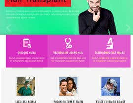 #17 for Redesign a WordPress Website with Visual Composer Plugin by yassinmhd