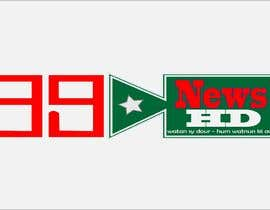 #91 for Design Logo for News Channel by amitbanik92