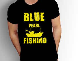 #11 for Design me an offshore fishing shirt by polashbangla