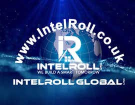 #26 for Animated Facebook Cover Background Intel Roll af sasdesignmaster