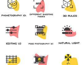 #28 cho Custom Icon Creation bởi iYacine