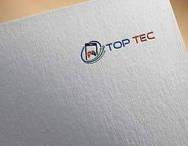 #632 untuk Top Tec store logo oleh rahamanmdmojibu1