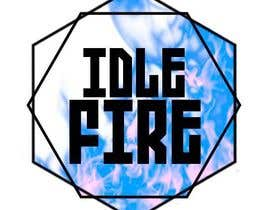 nº 94 pour Idle Fire Band logo par Ryper1