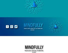#207 for Logo & Banner Set for YouTube (Meditation Niche) by jewelmandal2