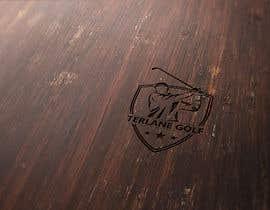 #46 cho Terlane Golf Logo for business bởi sandeep9997
