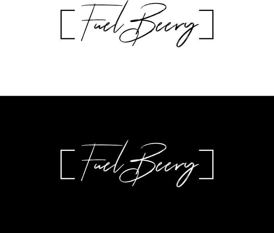 Bài tham dự cuộc thi #                                        33                                      cho                                         Need Logo for My clothing Business Fuel beery